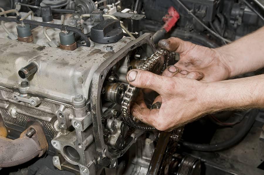 Ремонт дизельного двигателя r2 своими руками 26